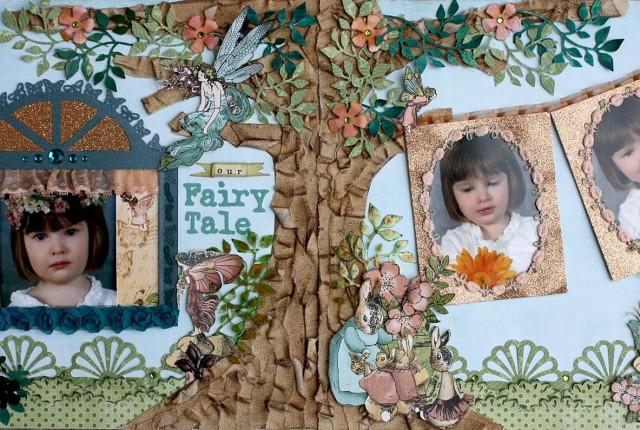 Our Fairytale