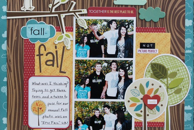 Fall Fail September Sketchy Challenge 2011