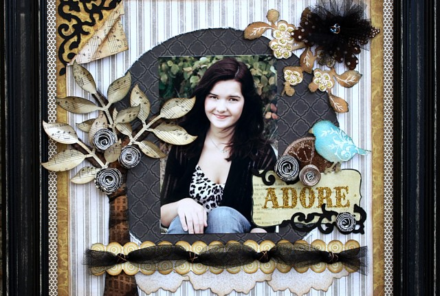 Adore Final
