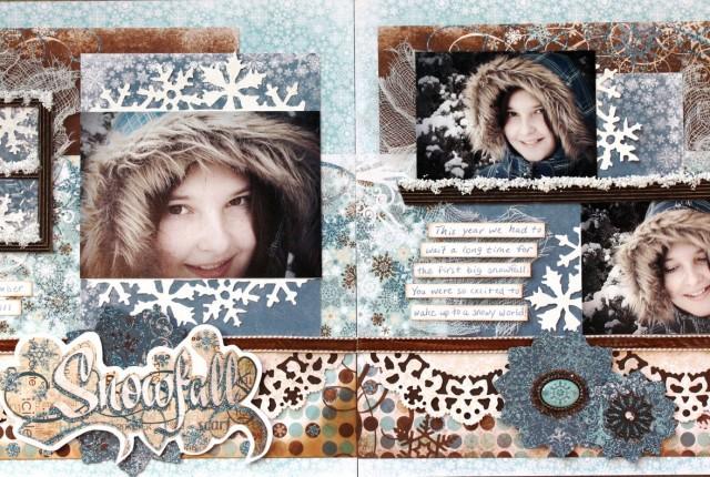 Snowfall 2pager