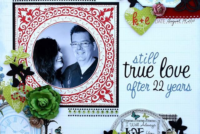 still true love new version