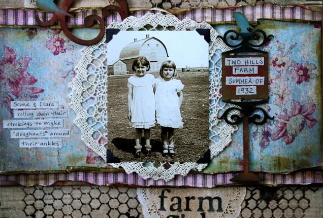 blog farm girls lo