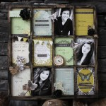 Kaisercraft photo display tray
