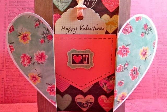 Vintage Collector Valentine