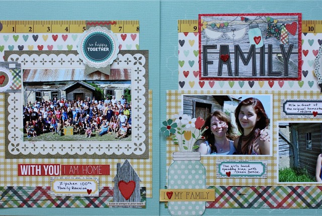 Double The Fun Winter 2014 CS blog sample