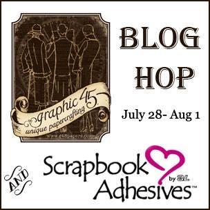 g45 blog hop