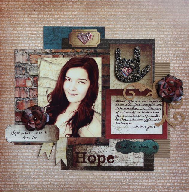 serena hope