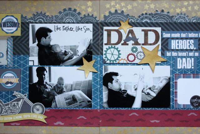 carnival 2014 double the fun dad