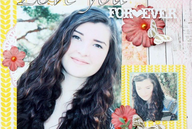 @kellycreates @canadianscrapbookermagazine #bobunny #gardenjournal