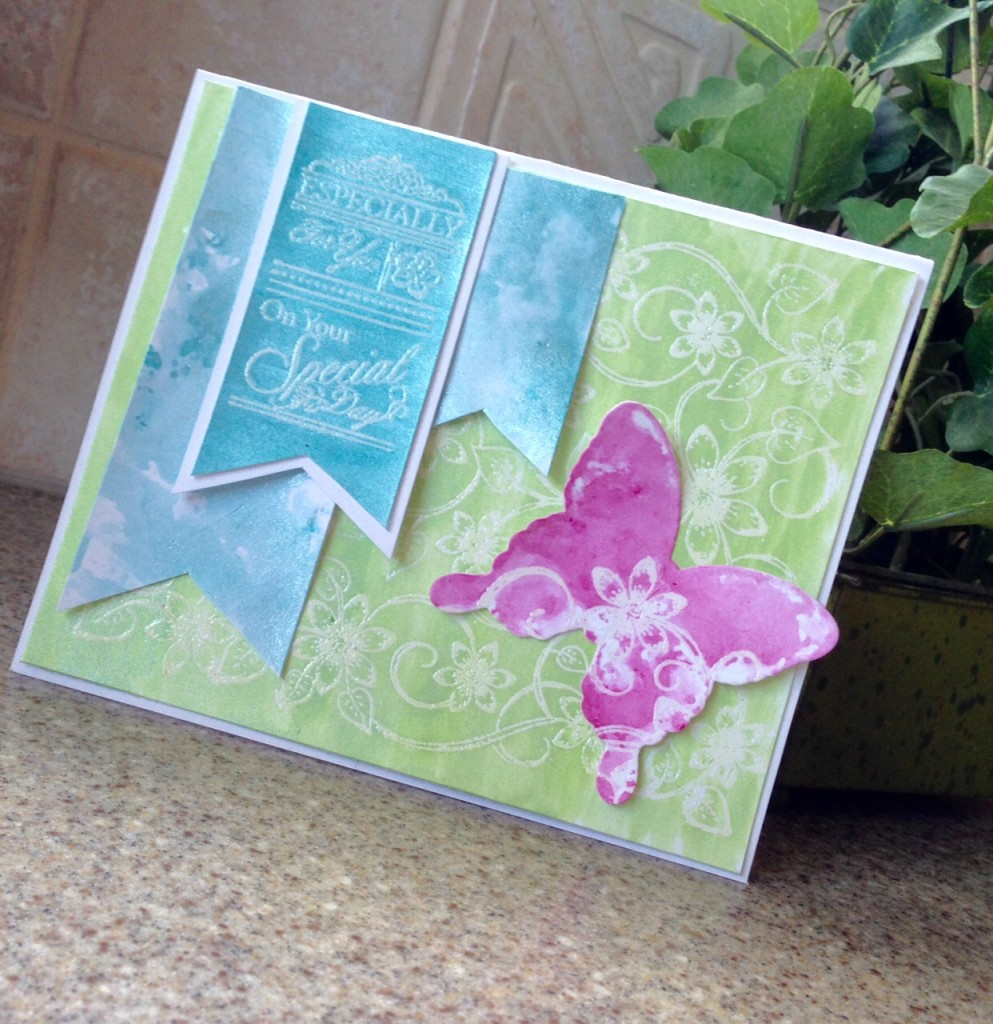 @kellycreates @cdnscrapbooker #card #clearsnap #heartfeltcreations