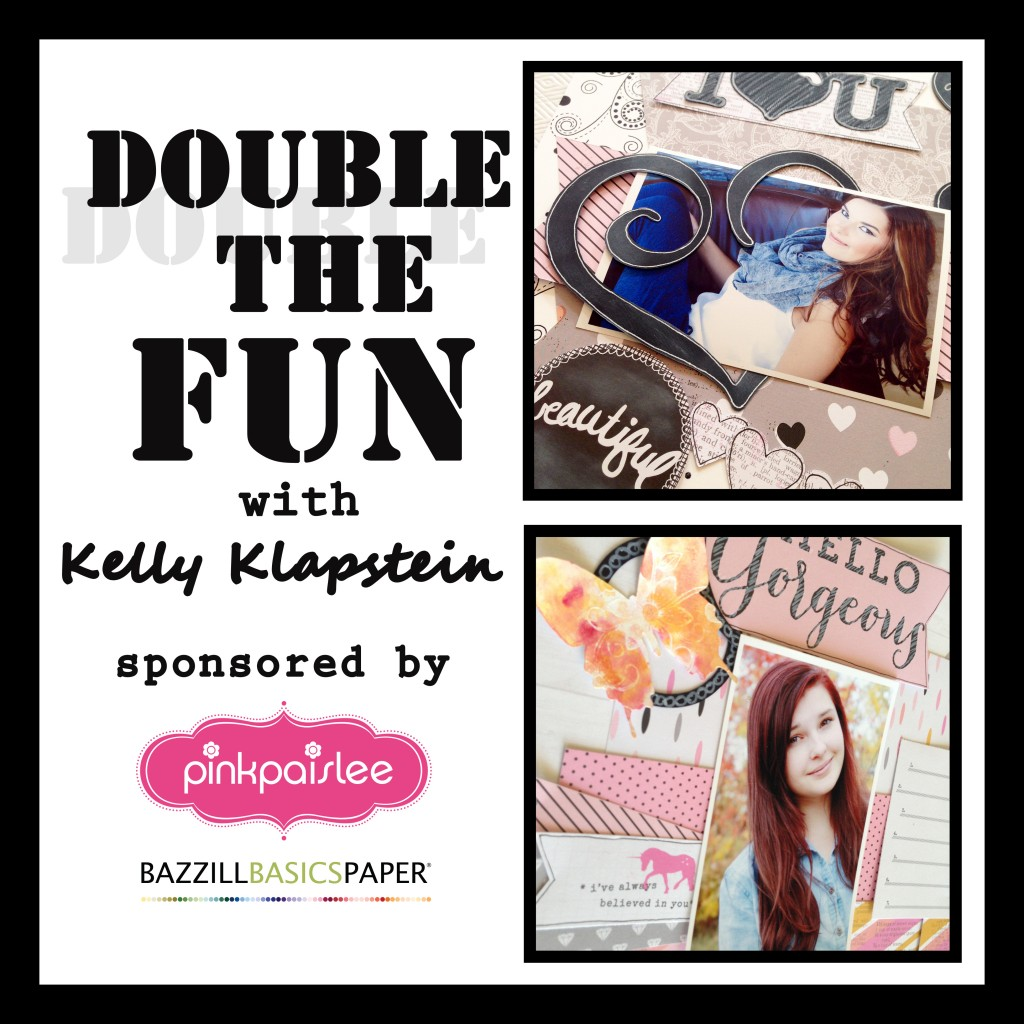 carnival 2015 double the fun class Kelly Klapstein