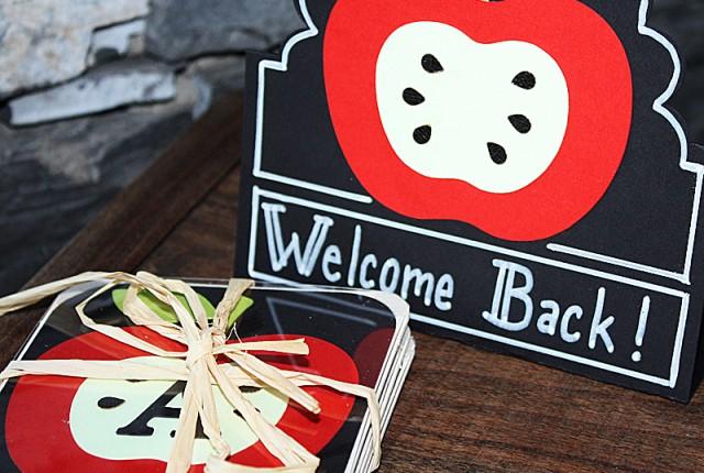 @kellycreates @bazzillbasics #teacher #backtoschool #gift #card #scrapbooking