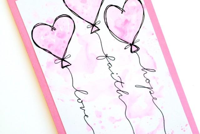 @kellycreates @cdnscrapbooker #scrapbooking #card #breastcancerawareness #closetomyheart #ctmh