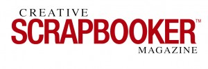Canadian Scrapbooker Logo