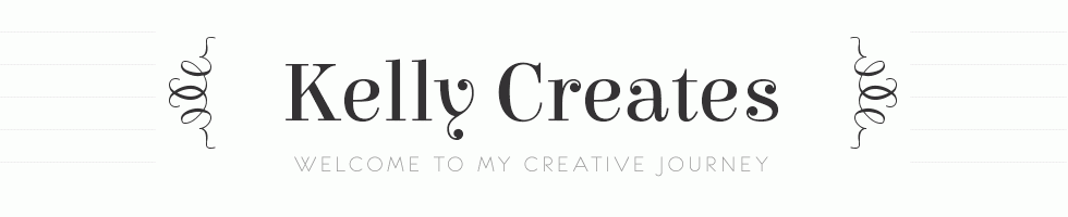 Kelly Creates Home Learn Brush Lettering