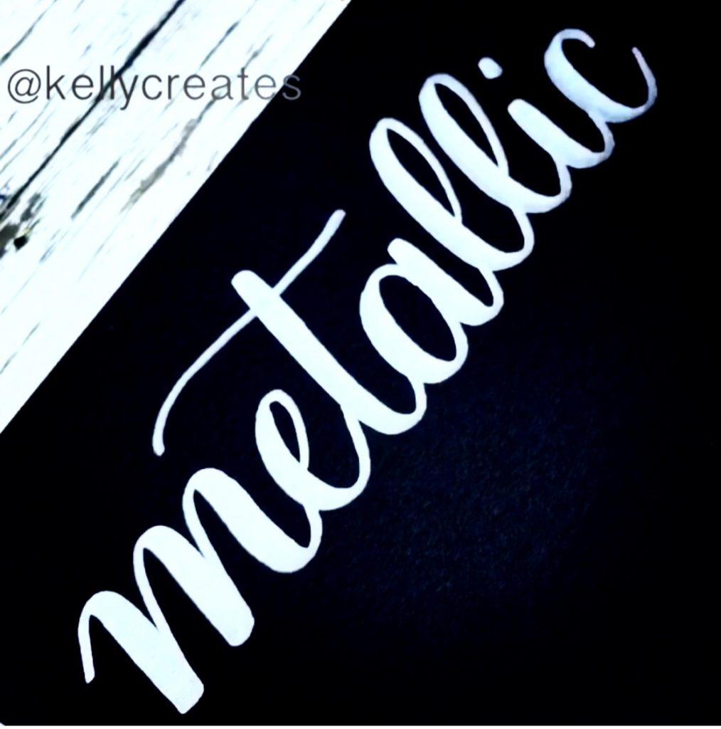 @kellycreates #calligraphy #learn #brushlettering #lettering #handlettering #STA