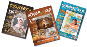 creative-scrapbooker-issues
