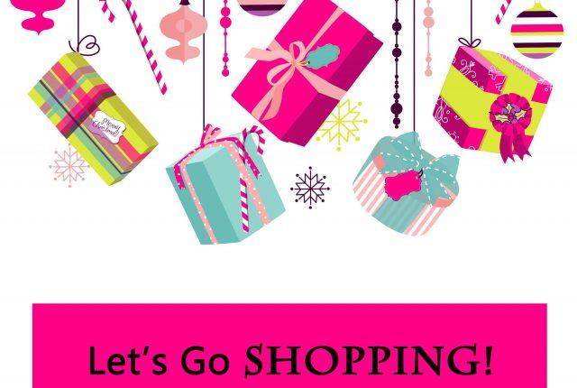 @kellycreates #christmas #shopping #holiday #gift #guide #presents #calliraphy #art #brush