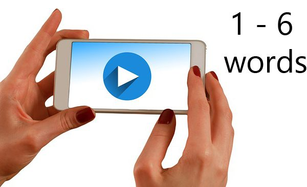 Give those you love a personal gift of video for announcements, baby, gender reveal, wedding, birthday and more