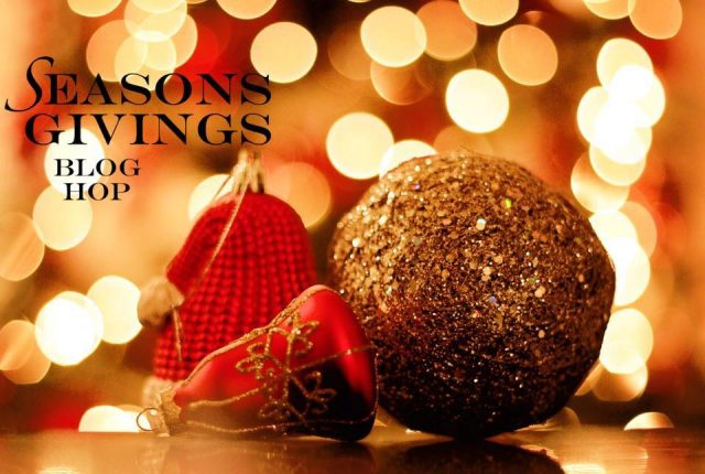 seasons givings blog hop 2017 kellycreates