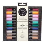 NEW Kelly Creates Dream Pens Meadow Set 2
