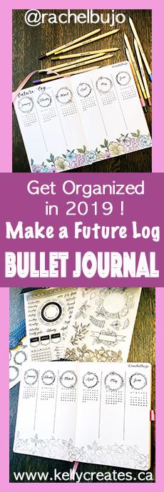bujo future log