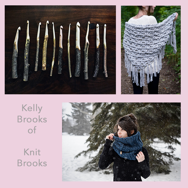 Handmade Holiday Gift guide 2018 kellycreates.ca giveaway