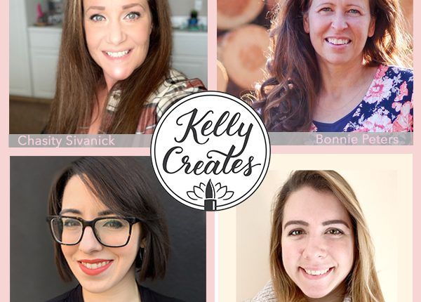Kelly Creates Design team calligraphy, planning, journal, hand lettering, watercolor, art,