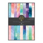 Kelly Creates Specialty Paper Pad Galaxy