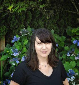 Valerie Akkerman - bio pic