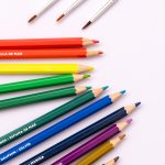 Kelly Creates Watercolor Paradise Pencils