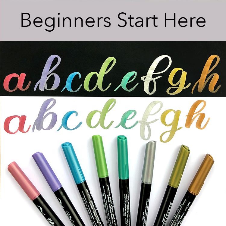Beginners Start Here